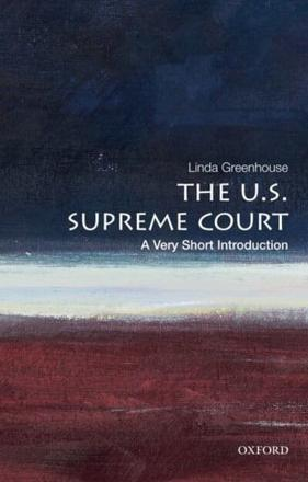 ISBN: 9780199754540 - The U.S. Supreme Court: A Very Short Introduction