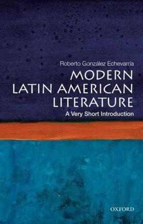 ISBN: 9780199754915 - Modern Latin American Literature: A Very Short Introduction