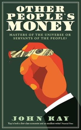ISBN: 9781781254431 - Other People's Money