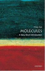 ISBN: 9780192854308 - Molecules