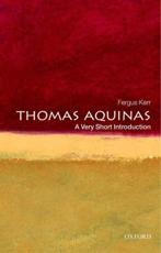 ISBN: 9780199556649 - Thomas Aquinas