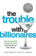ISBN: 9781851689941 - The Trouble with Billionaires
