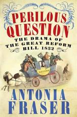 ISBN: 9780297864301 - The Perilous Question