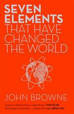 ISBN: 9780297868057 - Seven Elements That Have Changed the World