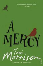 ISBN: 9780099502548 - A Mercy