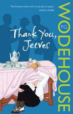 ISBN: 9780099513735 - Thank You, Jeeves