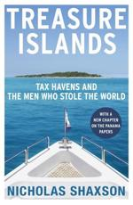 ISBN: 9780099541721 - Treasure Islands