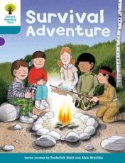 Survival adventure oxford reading tree ebook pdf
