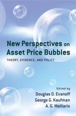 ISBN: 9780199844401 - New Perspectives on Asset Price Bubbles