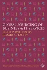 ISBN: 9780230006591 - Global Sourcing of Business and IT Services