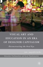 ISBN: 9780230618800 - Visual Art and Education in an Era of Designer Capitalism