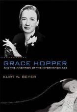 ISBN: 9780262013109 - Grace Hopper and the Invention of the Information Age
