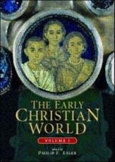 ISBN: 9780415241410 - The Early Christian World