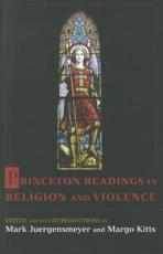 ISBN: 9780691129143 - Princeton Readings in Religion and Violence