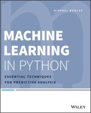introduction to machine learning with python pdf