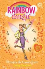 ISBN: 9781408315965 - Olympia the Games Fairy