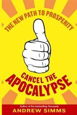 ISBN: 9781408702369 - Cancel the Apocalypse