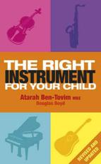ISBN: 9781409138129 - The Right Instrument for Your Child