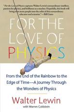 ISBN: 9781451607130 - For the Love of Physics