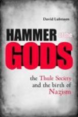 ISBN: 9781597978576 - Hammer of the Gods