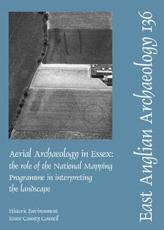 ISBN: 9781841940731 - Aerial Archaeology in Essex