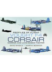 ISBN: 9781848844087 - Vought  F4 Corsair
