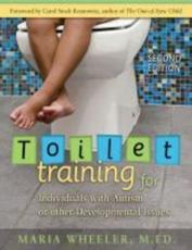 ISBN: 9781932565492 - Toilet Training for Individuals with Autism or Other Developmental Issues
