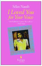 ISBN: 9781933372075 - I Loved You for Your Voice