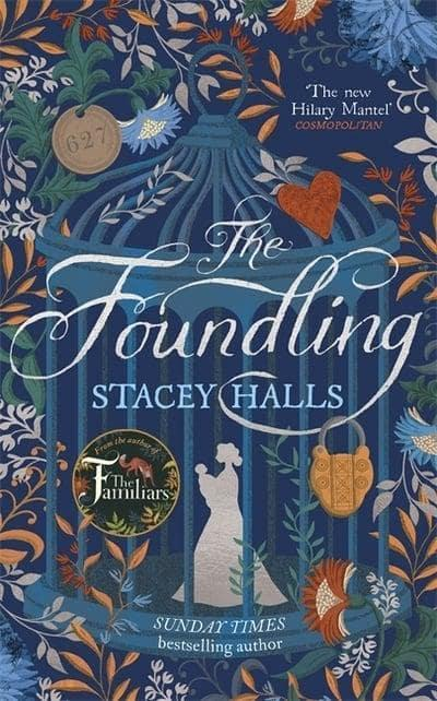 *SIGNED* The Foundling