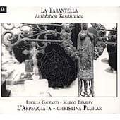 (La) Tarantella - Francesco Molinari-Pradelli