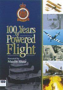 100 Years of Powered Flight