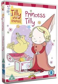 Tilly and Friends: Princess Tilly