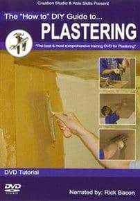 'How To' DIY Guide to Plastering