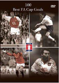 100 Best FA Cup Goals