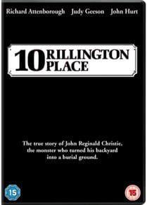 10 Rillington Place - Richard Fleischer