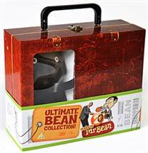 Mr Bean The Ultimate Bean Collection 20 Years Of Mr Bean John