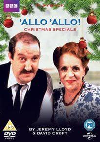 'Allo 'Allo: The Christmas Specials
