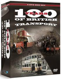 100 Years of British Transport