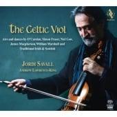 (The) Celtic Viol - Jordi Savall