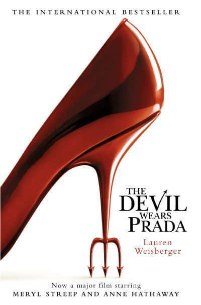 the devil wears prada character narrative