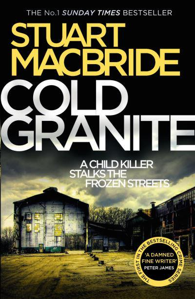 ISBN: 9780007419449 - Cold Granite