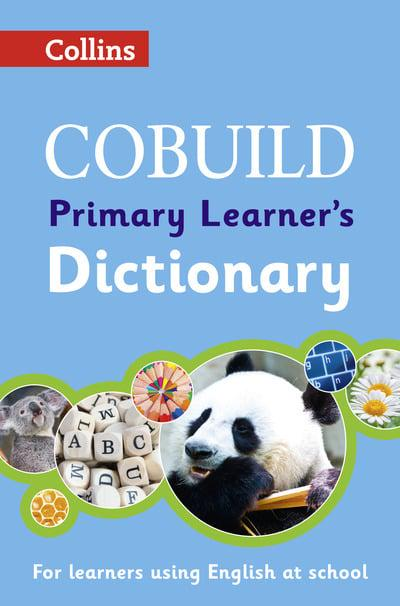 Collins COBUILD Primary Learner's Dictionary : Collins
