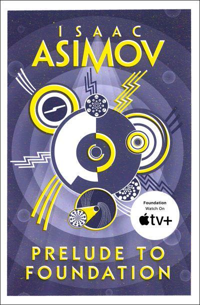 an analysis of prelude to foundation by isaac asimov Written by isaac asimov, narrated by scott brick download the app and start listening to prelude to foundation today - free with a 30 day trial keep your audiobook forever, even if you cancel.