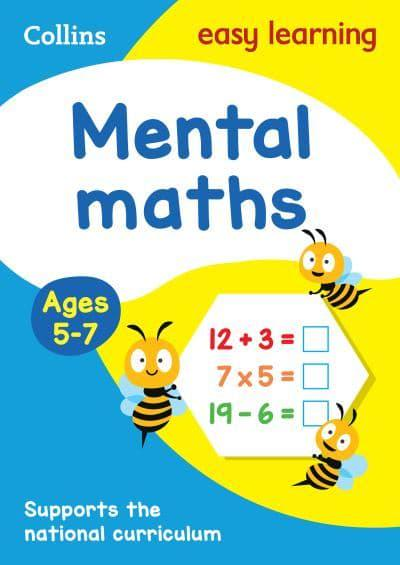 Mental Maths. Ages 5-7