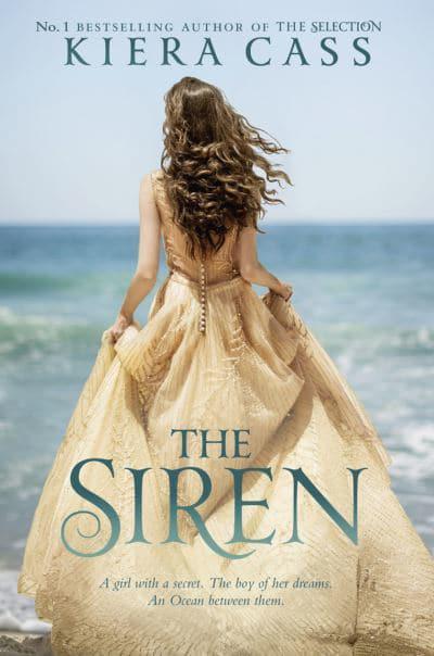 the siren kiera cass