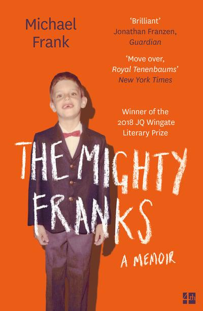 jacket, The Mighty Franks