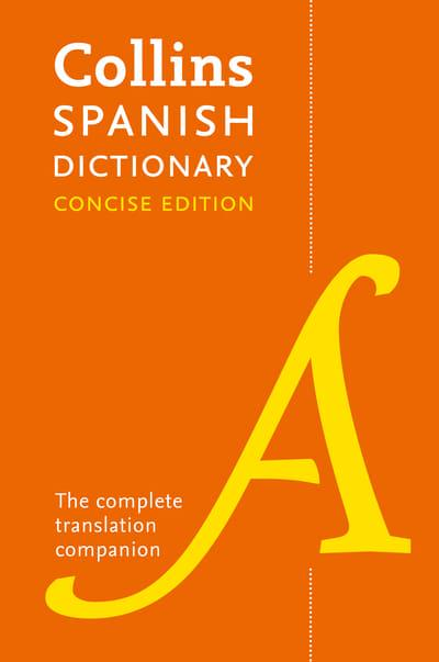 collins spanish english dictionary online