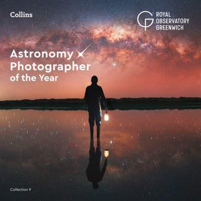 Astronomy Photographer of the Year. Collection 9