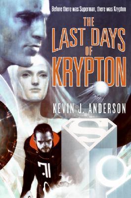 Last Days Of Krypton Epub