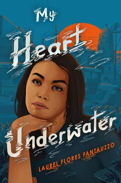 My Heart Underwater